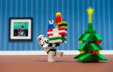 Les cadeaux de Noël – Chronique de l'Intranquillité