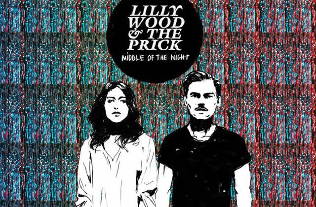 Lilly Wood & The Prick : 2 places à gagner pour leur concert privé à Paris !
