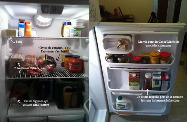 Dans le frigo de… deadpool