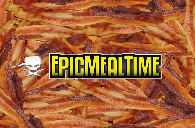 Epic Meal Time, le YouTube des gens qui ont faim