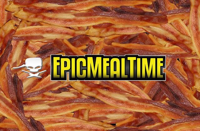 Epic Meal Time, le YouTube des gens qui ont faim