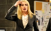 Homeland : la parodie par le Saturday Night Live, avec Anne Hathaway