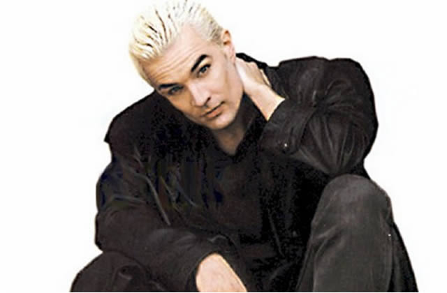 Buffy : interview de James Marsters (Spike)