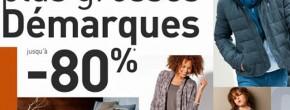 Les Aubaines : méga réductions jusqu'à -80% !