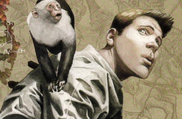 Y, le dernier homme, de Brian K. Vaughan et Pia Guerra