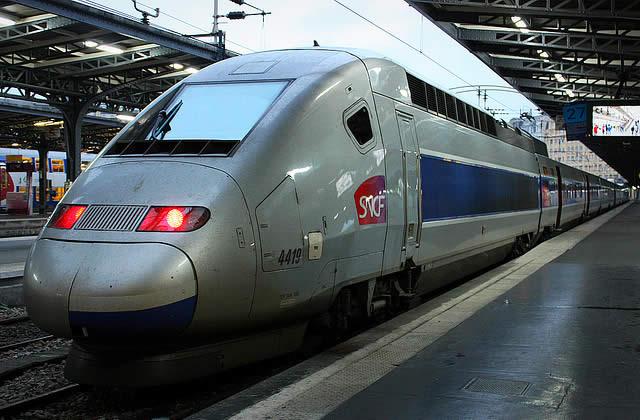 Les 7 plaies du voyage en train