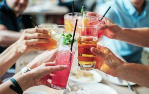 8 idées de cocktails alcoolisés