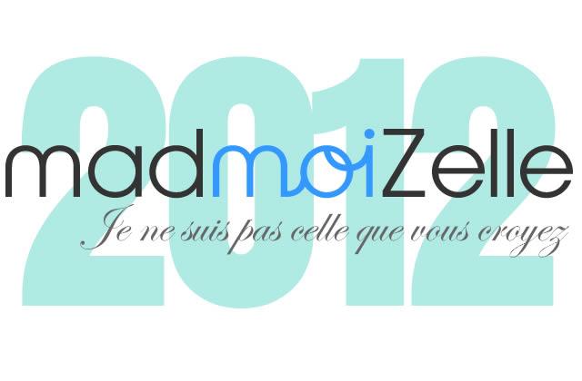 madmoiZelle.com, le bilan 2012