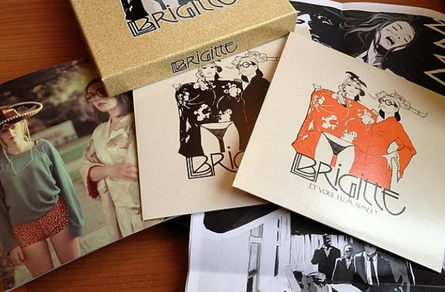 Le coffret paillettes de Brigitte (+ concours) – Idée cadeau cool #1