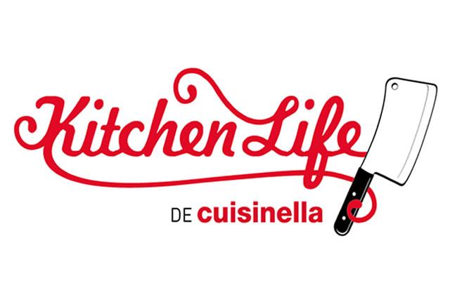 Déjeuner clandestin Kitchen Life : madmoiZelle y était !