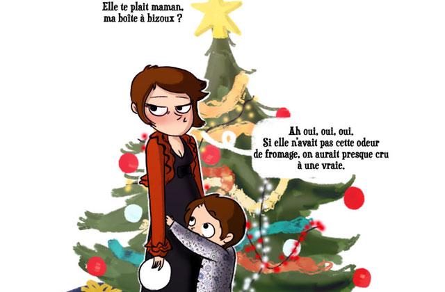 5 raisons d'envier les enfants à Noël