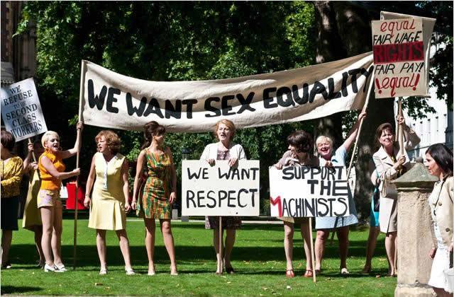 Le terme «féminisme» est-il désuet ?