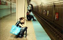 Le métro de 05h27 – Chroniques de l'Intranquillité