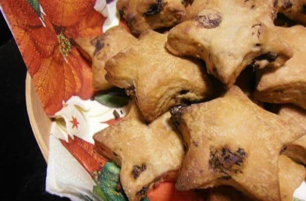 recette-sables-noel-raisins-secs