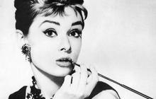 Cinq icônes pour remplacer Audrey Hepburn
