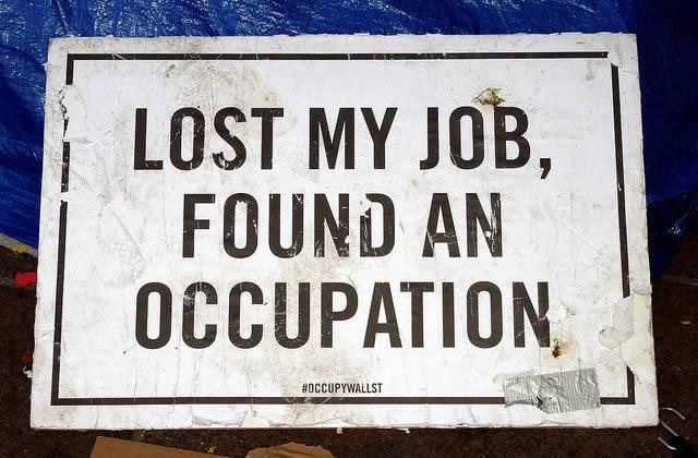 Le chômage – La petite vie (pro) d'Almira