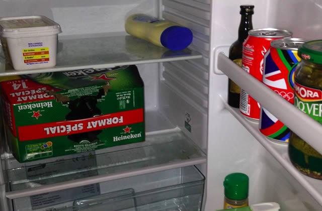 Dans le frigo de… Cabanong !