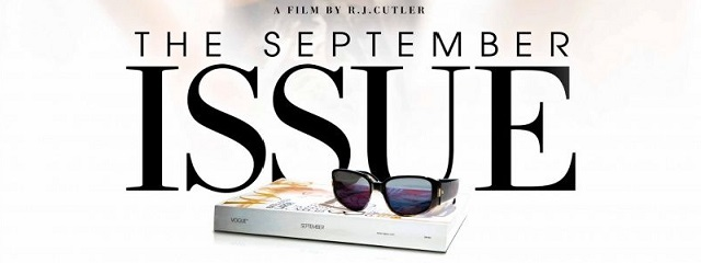 The September Issue – Les docus sur la mode