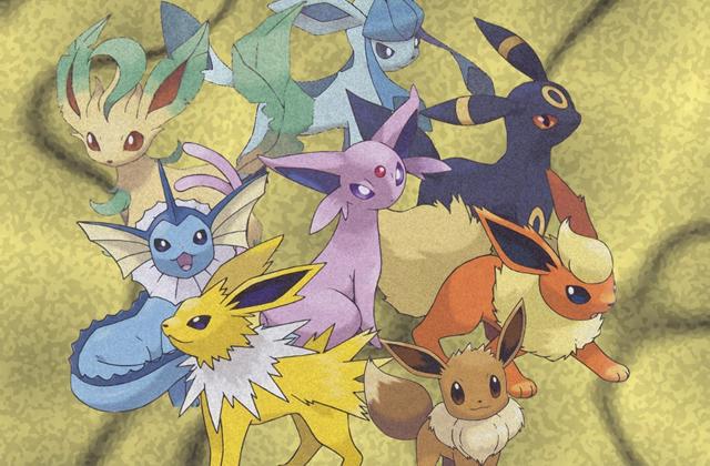 Quizz — Pokémon (niveau moyen)