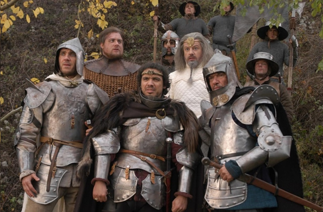 7 raisons pour lesquelles j'aurais aimé vivre au Moyen Âge