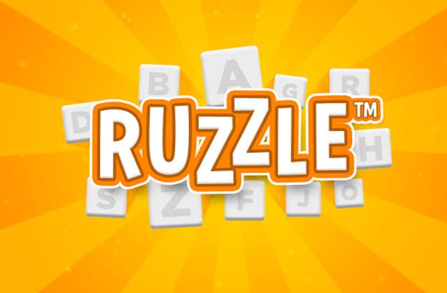Ruzzle, le nouveau jeu chronophage pour smartphones