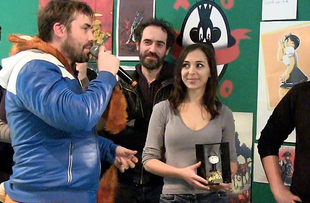 Angoulême 2013, le reportage en vidéo