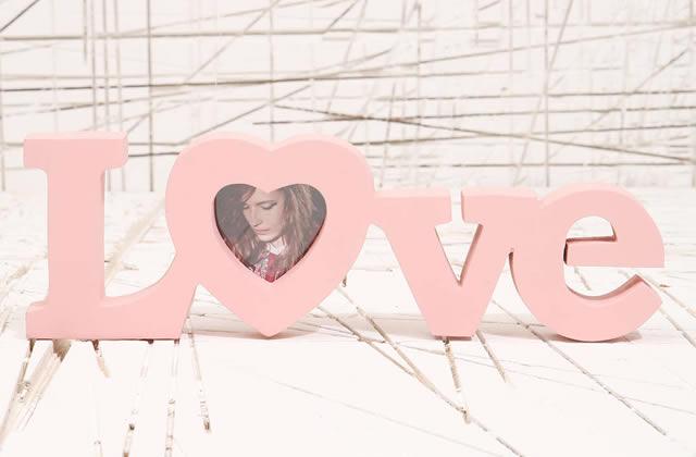 L'atelier-concours custo #3 : un cadre photo pour la St Valentin