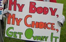 Mon gynéco anti-IVG m'a fait croire que je n'étais pas enceinte