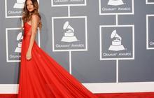 BAFTA et Grammy Awards 2013 : les plus belles tenues !