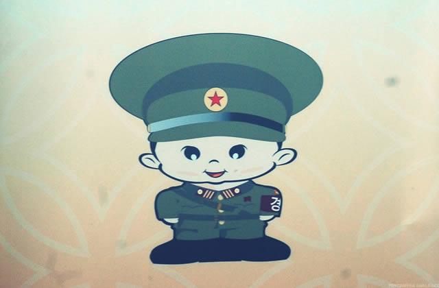 La DMZ, frontière entre deux mondes – Carte postale de Corée du Sud