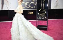 Oscars 2013 : les plus belles tenues