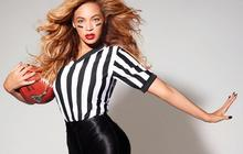 Beyoncé au Super Bowl – Get the Look