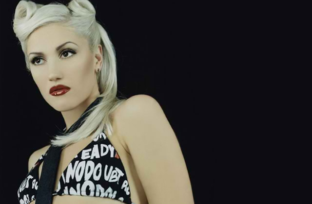 Make Up Culte : Gwen Stefani