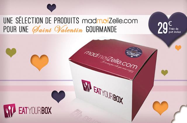 EatYourBox x madmoiZelle : astuces et recettes pour cuisiner les ingrédients