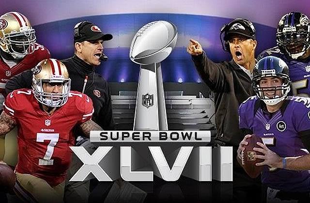 Le Super Bowl 2013 vu des États-Unis
