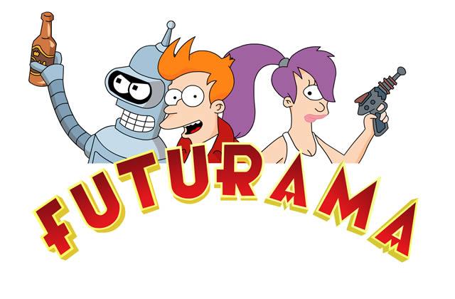 Test – Quel personnage de Futurama es-tu ?