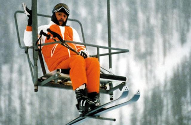 Typologie des périls du ski