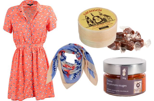 3J des Galeries Lafayette : sélection mode et food !