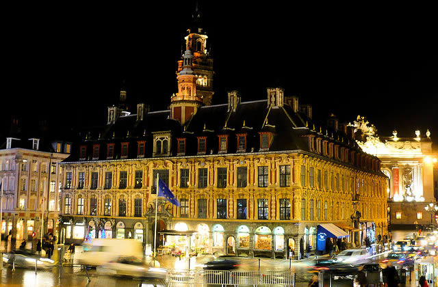 6 bonnes raisons d'aller à Lille