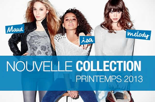 Bon plan Mim : 20% de réduction sur la nouvelle collection