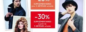 Galeries Lafayette : les Bonnes Affaires encore moins chères !