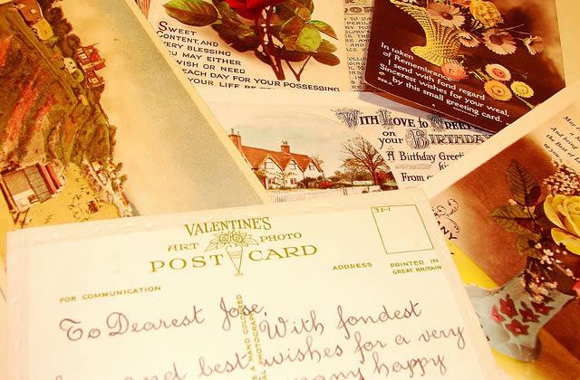 PostCrossing, les cartes postales ressuscitées (et ma nouvelle obsession)