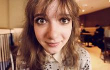 Charlotte Abramow, jeune photographe qui n'en veut