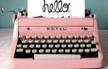 L'art de collectionner les machines à écrire