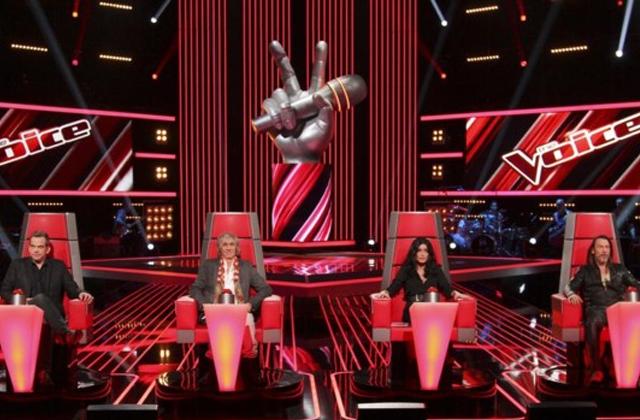 Les concours de chant à la télévision : petit tour d'horizon