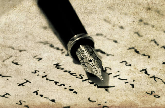 J'ai testé pour vous… écrire un roman