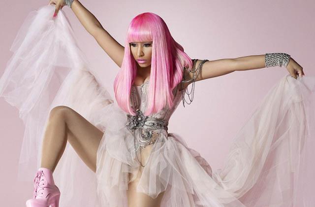 Get The Look : Nicki Minaj