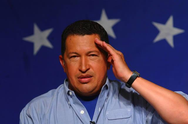 Le fabuleux destin d'Hugo Chávez