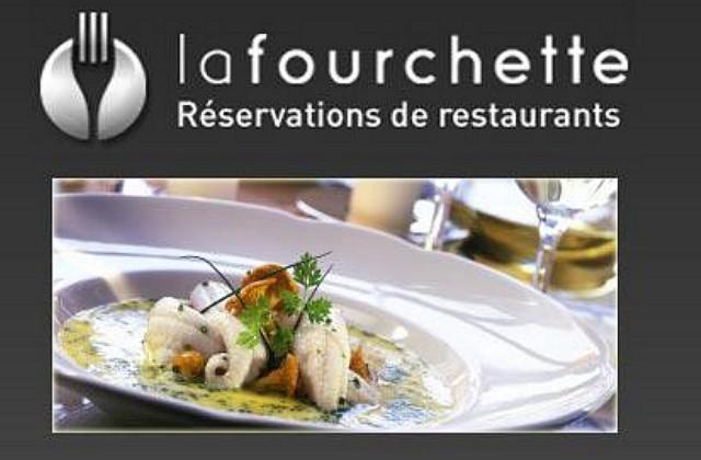 LaFourchette.com : des réductions au restaurant