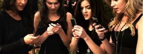 Chronique d'un couple : le SMS